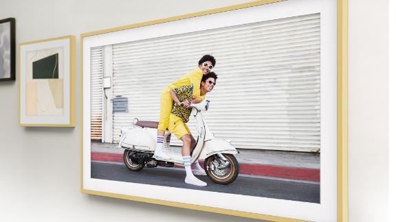Samsung Frame TVs