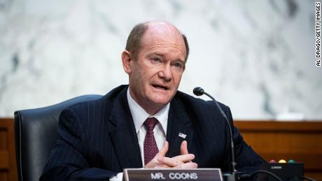 Chris Coons (Sen. Chris Coons)
