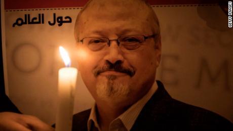 Jamal Khashoggi: US intelligence report finds Saudi Crown Prince  responsible for approving operation that killed Washiington Post journalist  - CNNPolitics