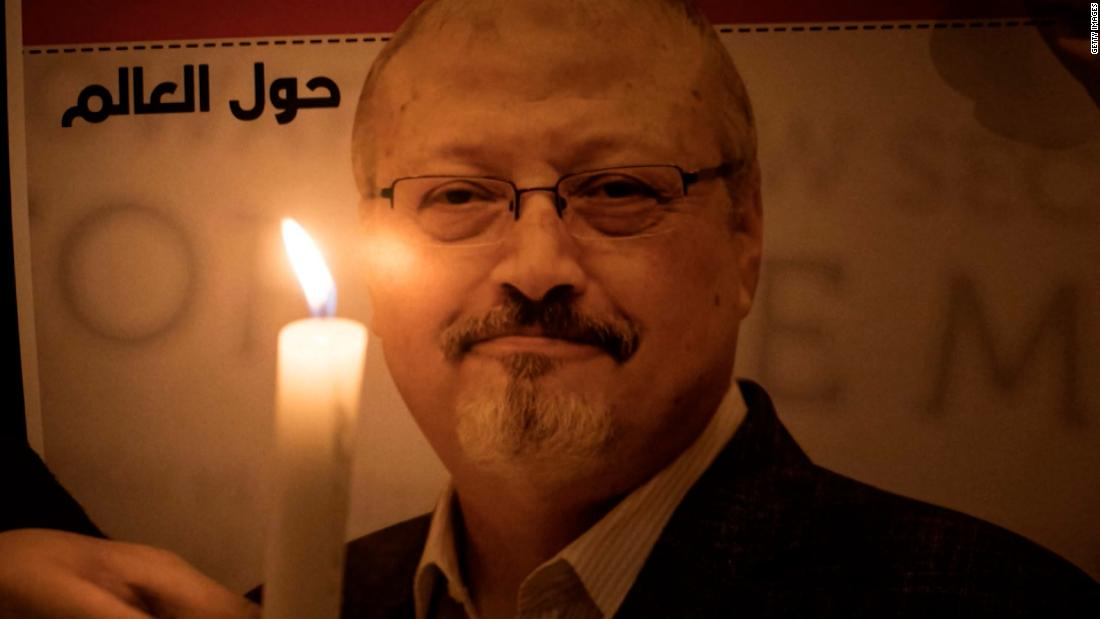 The brutal killing of Jamal Khashoggi. A timeline