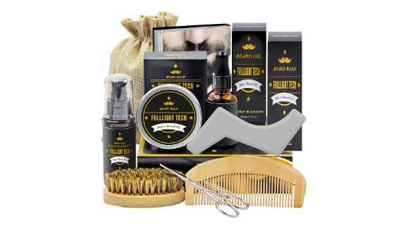 Fulllight Tech Beard Kit for Men