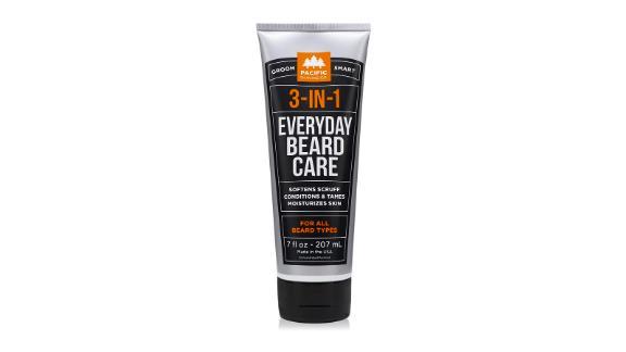 Pacific Shaving Company 3-in-1 Beard Care