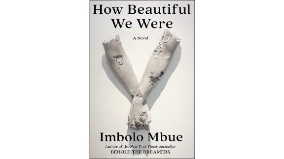 'How Beautiful We Were' by Imbolo Mbue