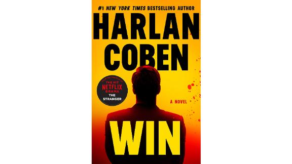 'Win' by Harlan Coben