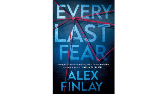 'Every Last Fear' by Alex Finlay