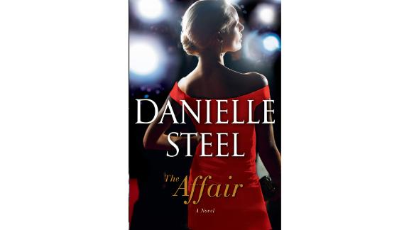 'The Affair' by Danielle Steel