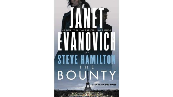 'The Bounty' by Janet Evanovich