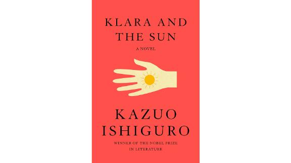 'Klara and the Sun' by Kazuo Ishiguro