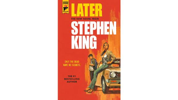 'Later' by Stephen King