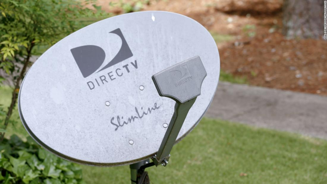 AT&T is selling a stake in DirecTV, ending an infamous saga