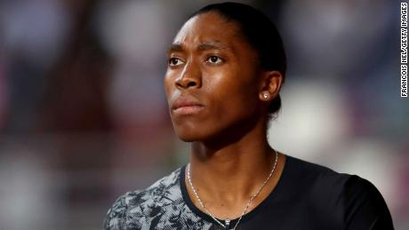 "Caster Semenya has turned to the European Court of Human Rights after losing two earlier appeals against ""discriminatory"" limits on testosterone."