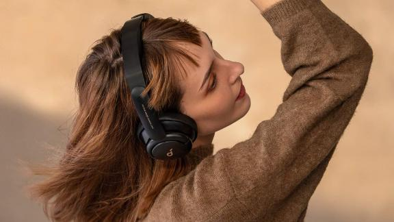 Anker Soundcore Life Q30 Headphones