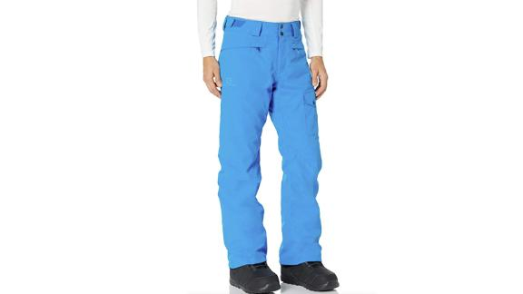 Salomon Mens Untracked Pant