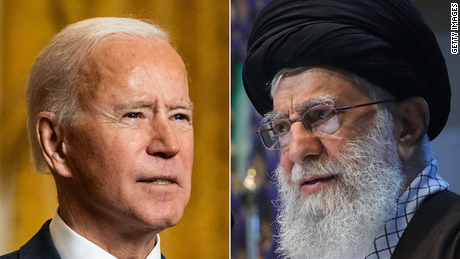 Biden sends a message to Iran, but with a scalpel instead of a sledgehammer