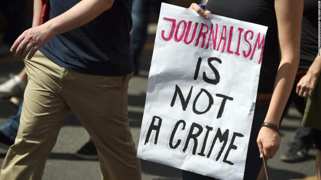 Student journalists should have press freedom