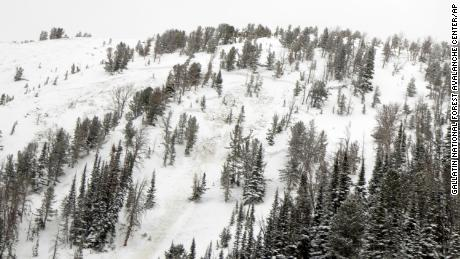 It's the US' deadliest avalanche season in years