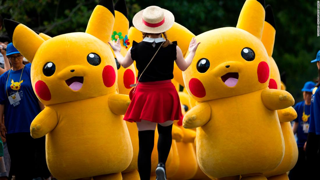 Pokémon at 25: How 151 fictional species took over the world