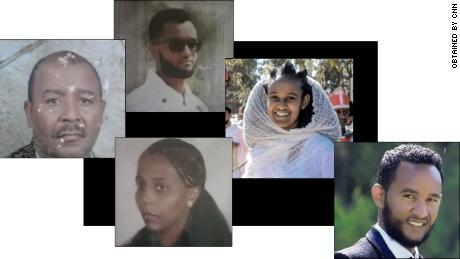 , [:en]Bloodbath within the mountains: How an Ethiopian pageant was a killing spree[:], Laban Juan