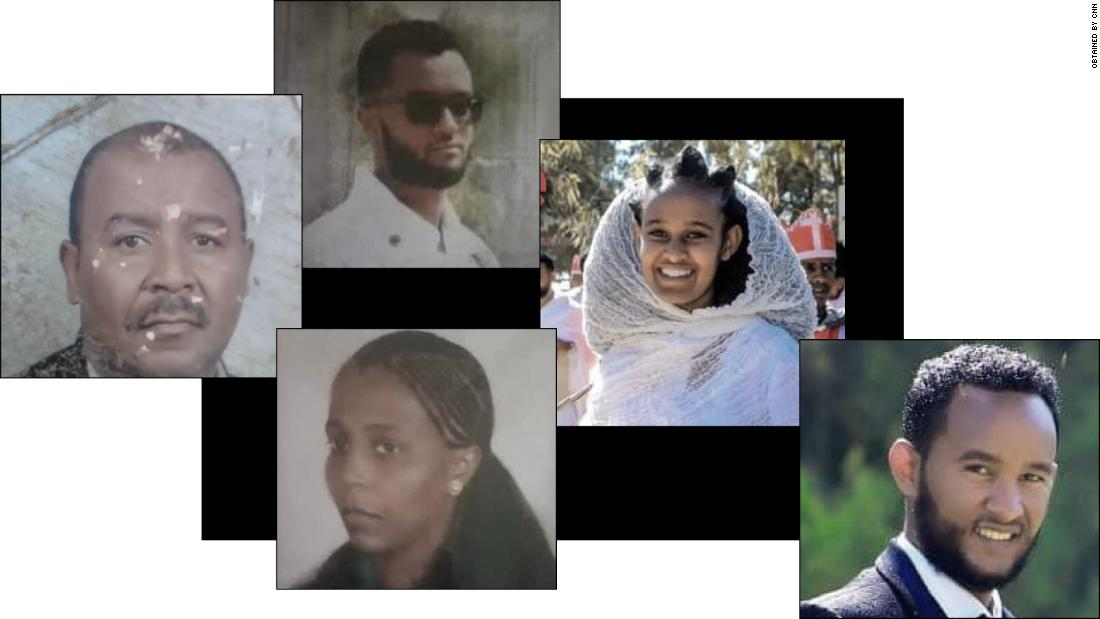Tigray Survivors Describe Brutal Massacre That Have Left Thousands of Civilians, Including Priests and Sunday School Children, Dead