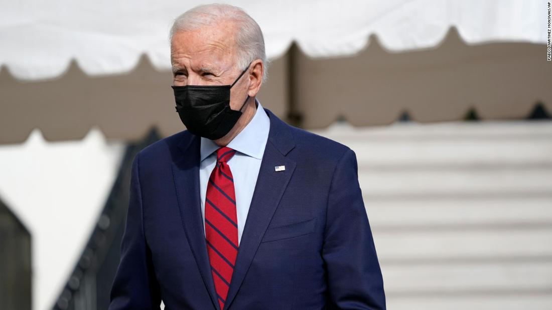 Biden still working through Tanden replacement options as Hill Democrats push Young