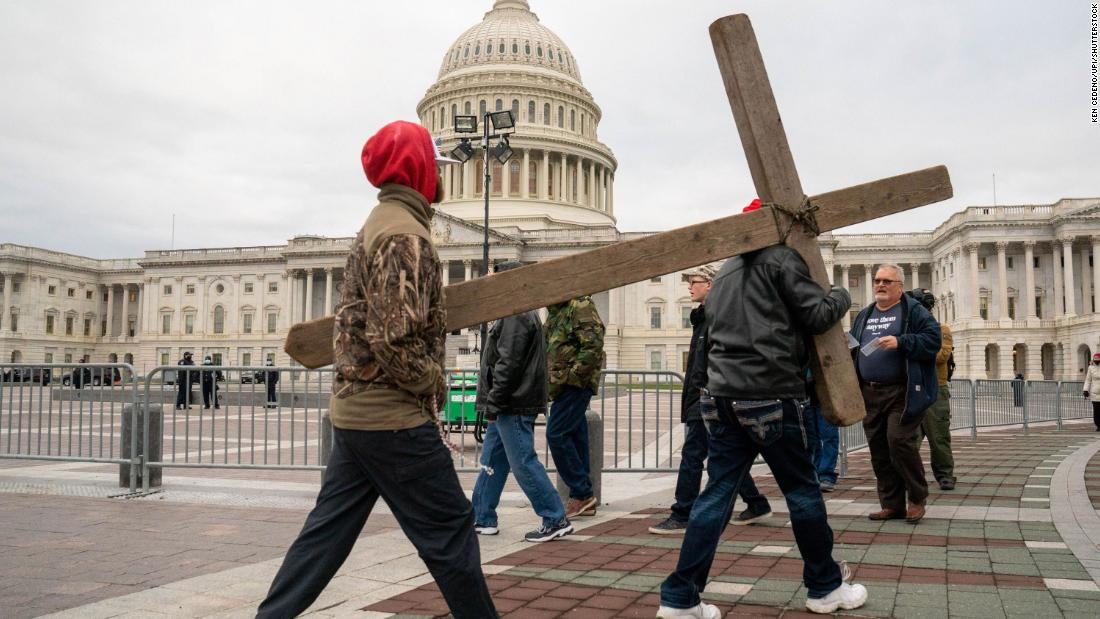 White evangelicals' dominance of the GOP has turned it into the party of resistance