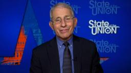 , [:en]Fauci: 'I'd take no matter vaccine can be out there to me' as quickly as potential[:], Laban Juan