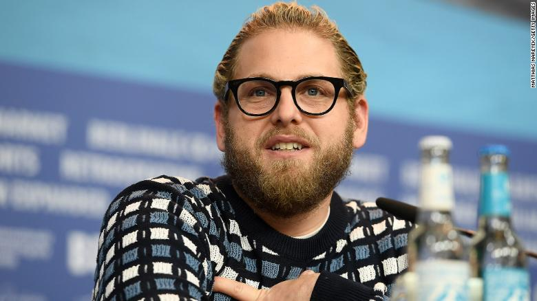 Jonah Hill takes to Instagram to sound off about body image after Daily Mail publishes surfing pictures