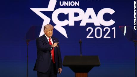 Trump and his CPAC fans lead GOP down a losing path