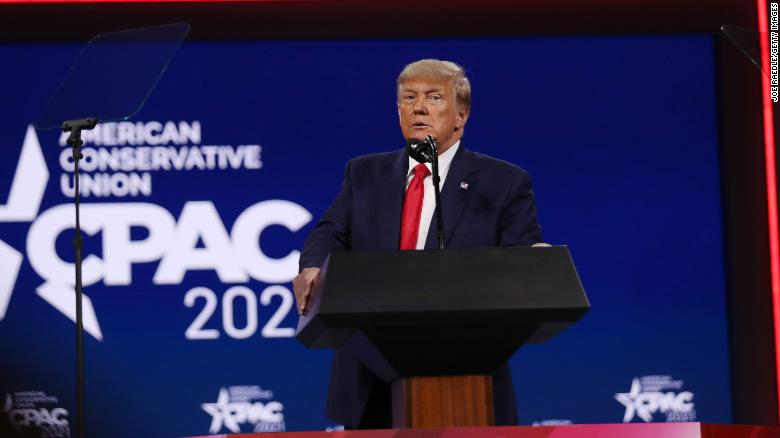 6 takeaways from the Trump-dominated CPAC