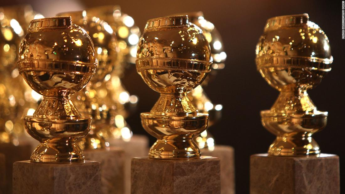 See all of the Golden Globes nominees