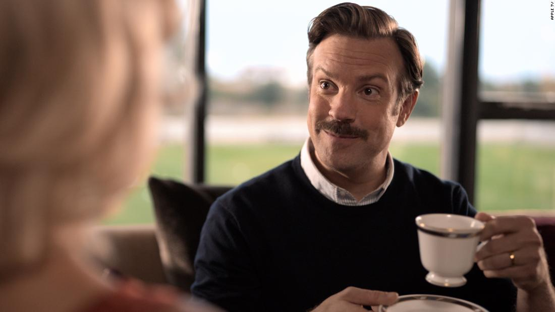 'Ted Lasso' Season 2 teaser trailer is a winner