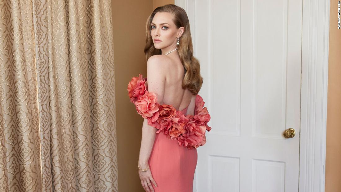 Golden Globes fashion: 'Hybrid' ceremony combines red carpet with bold at-home looks