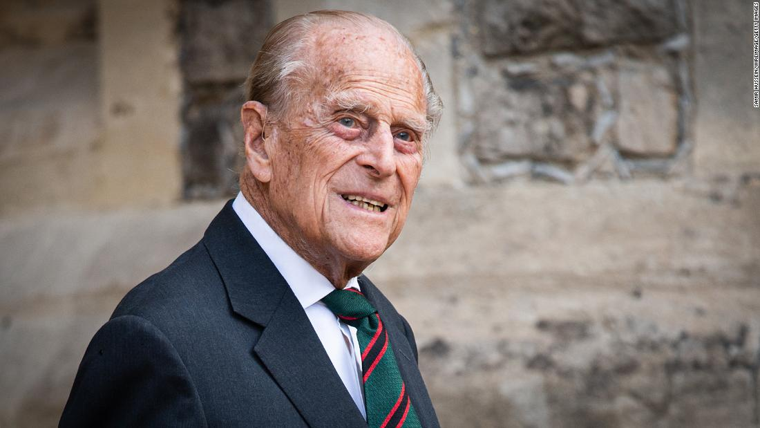 Britain's Prince Philip moves hospital after heart procedure