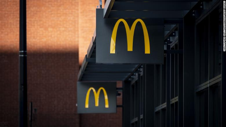 McDonald's CEO promises investigation after report alleges sexual harassment among workers