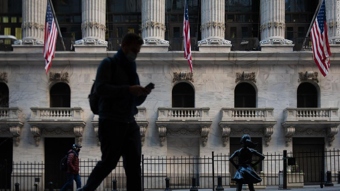 Wall Street's new bogeyman: the bond market - CNN