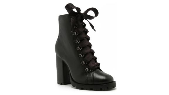 Schutz Zara Lace-Up Boot