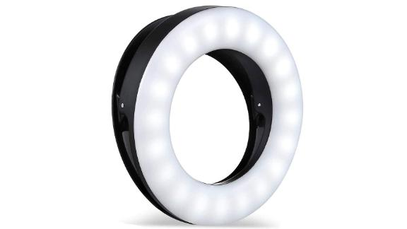 Whellen Selfie Ring Light