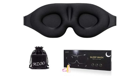 Mzoo Eye Mask