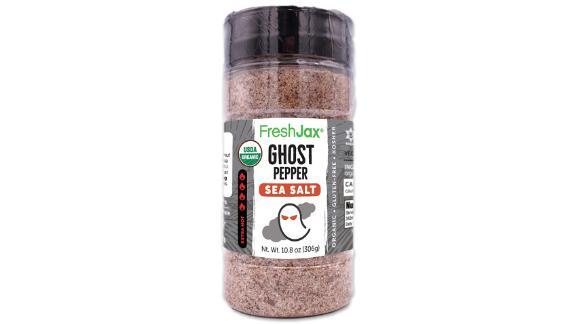 FreshJax Ghost Pepper Sea Salt