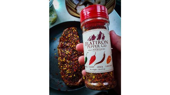 Flatiron Pepper Co Premium Red Chile Flakes