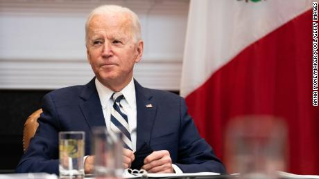 Refugees are being removed from flights to the US as they await Biden's signature
