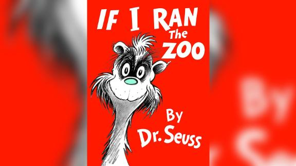 Image for 6 Dr. Seuss books won't be published anymore because they portray people in 'hurtful and wrong' ways