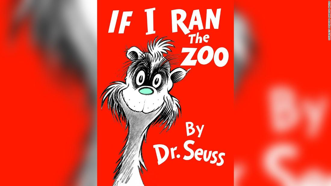 6 Dr. Seuss books won't be published anymore