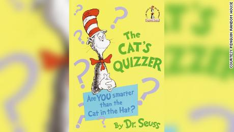 Dr Seuss: 6 books will no longer be published because they portray people in 'hurtful and false' ways