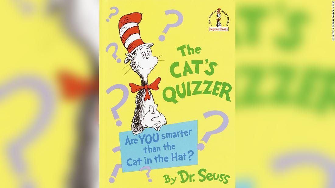 Cooper talks to LeVar Burton about Dr. Seuss decision