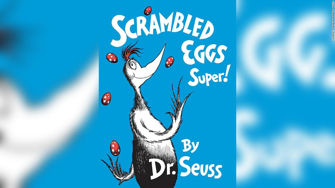 Opinion: The real reason for the Dr. Seuss freakout