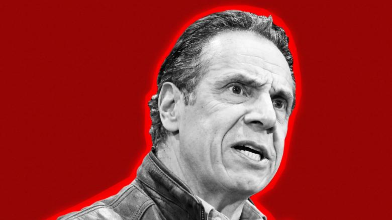 Andrew Cuomo's chances of staying in office just went *way* down