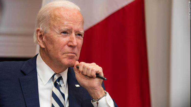A record Joe Biden shouldn't be proud of