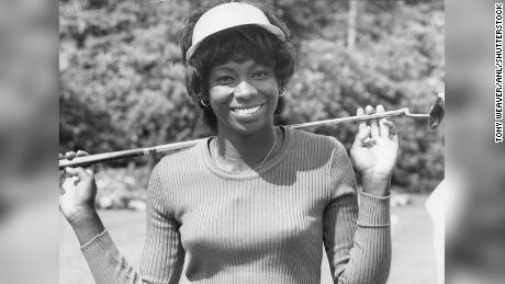 Renee Powell was the second African American woman to enter the LPGA Tour. She is now an advisory board member at WOCG and steers her family's Clearview Golf Club in Ohio.