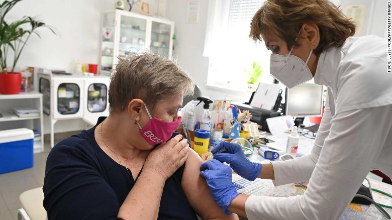 Europe's unified vaccination strategy is splintering as countries turn to Israel, China and Russia for help